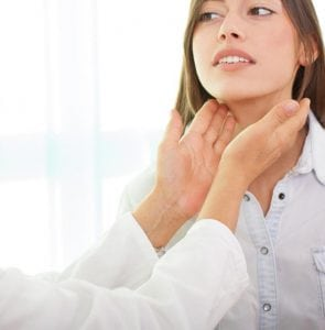 thyroid treatment